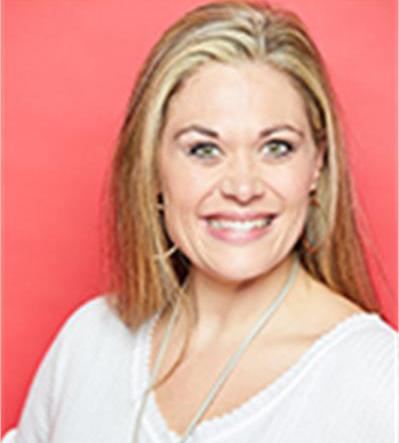 Michelle Fortner